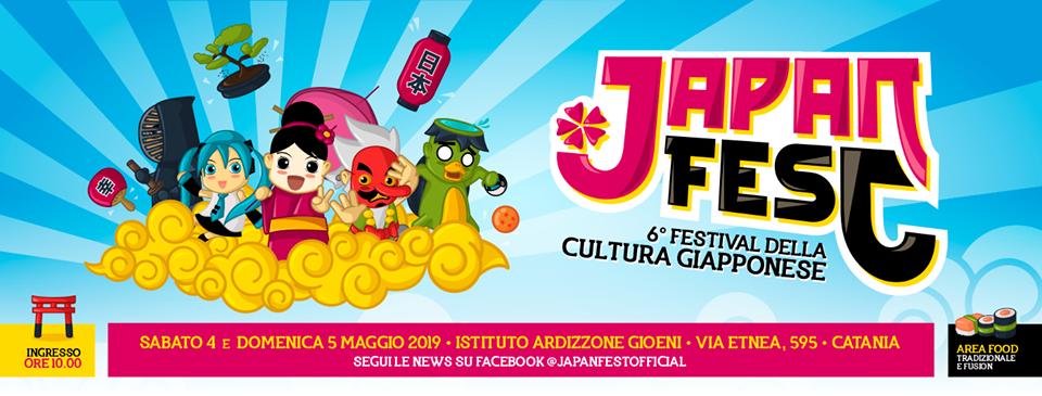 JAPAN FEST 2019